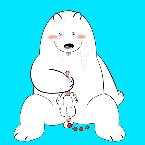 sex bare bears gay we League of legends kindred