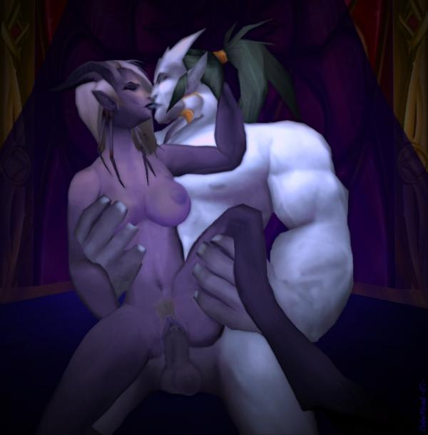 ask-male-sylveon How to get tyrande whisperwind