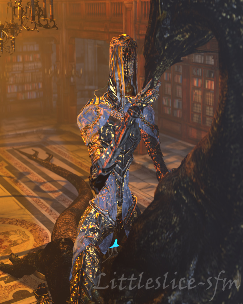 ds3 the boreal valley futa of dancer Five night at sonic 4