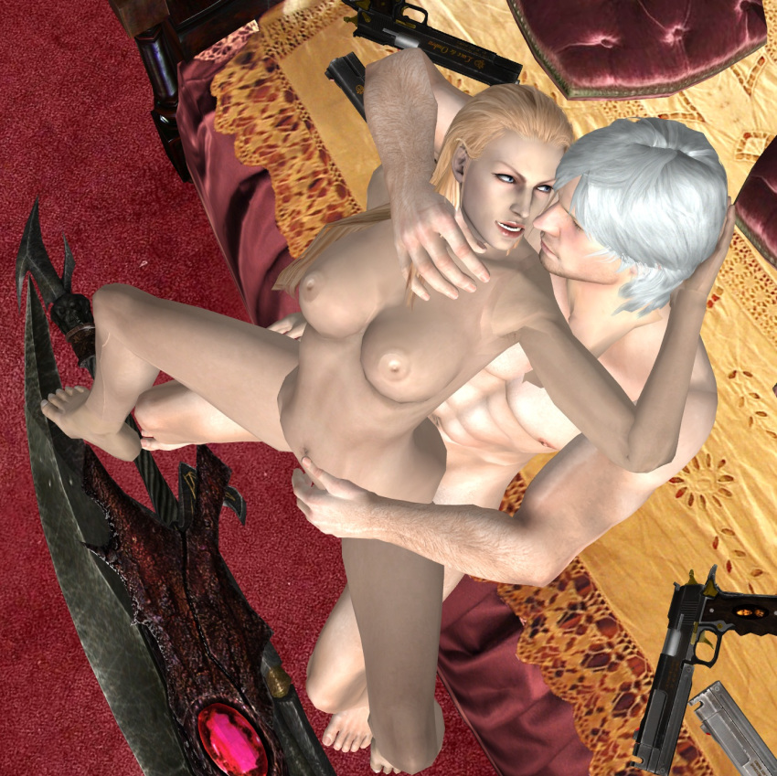 may trish devil cry porn Trials in tainted space scene id