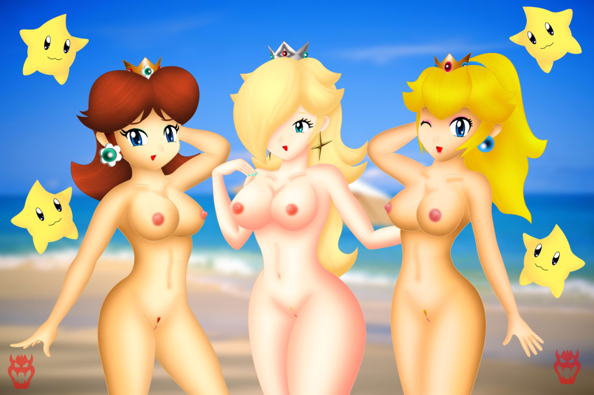 rosalina princess daisy peach and New vegas chinese stealth suit
