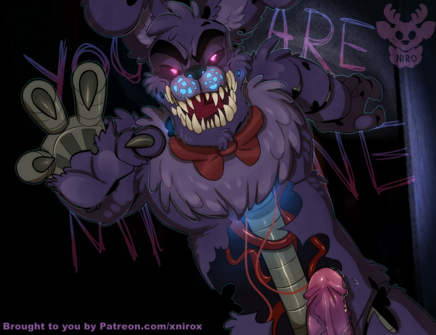 nightmare how to 4 fnaf draw Best examples of
