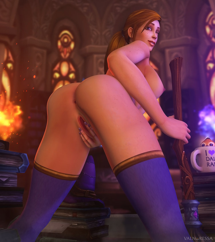 world of out this mana Fallout 4 nude females mod