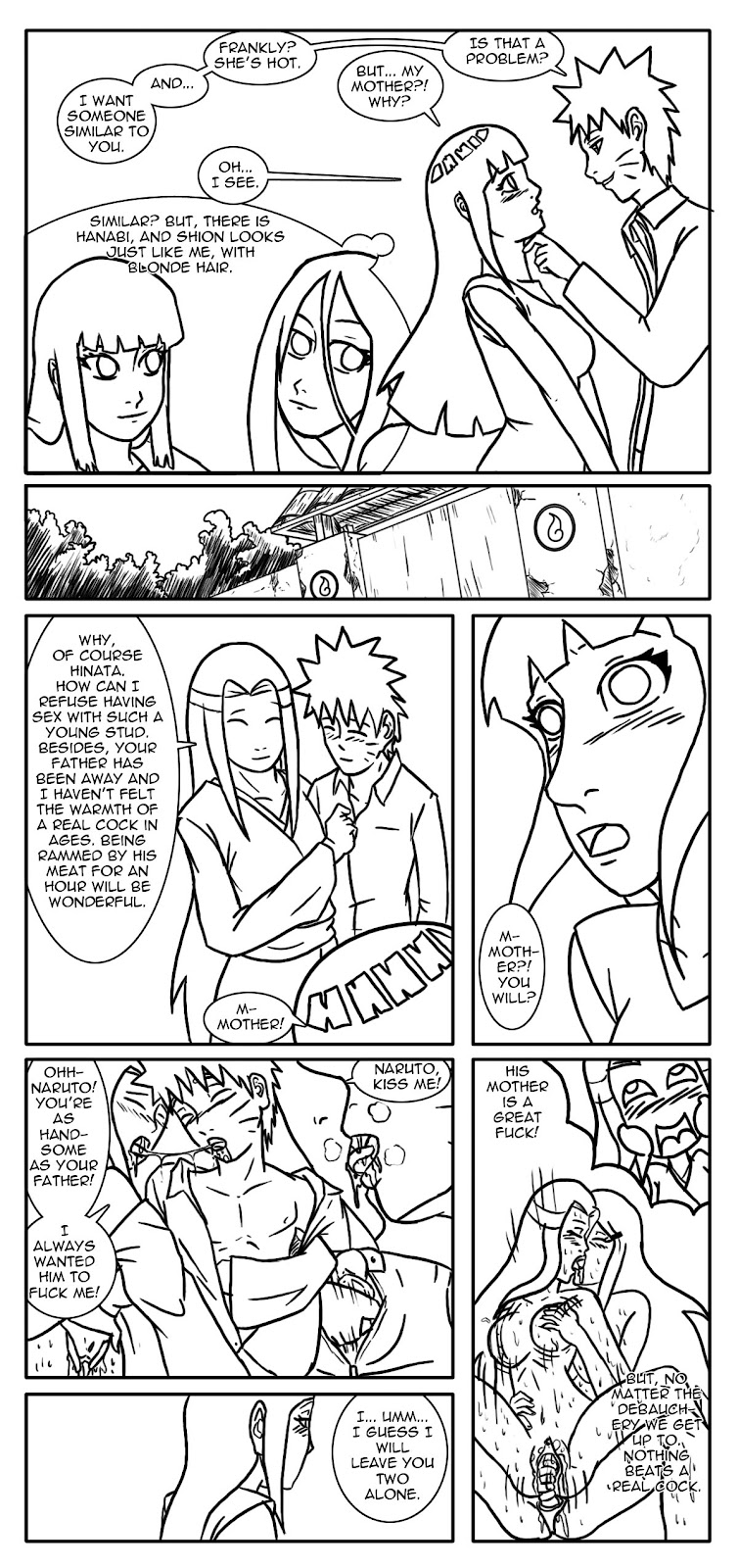 and whirlpool fanfiction rebuilds naruto hinata Smoker left 4 dead 2