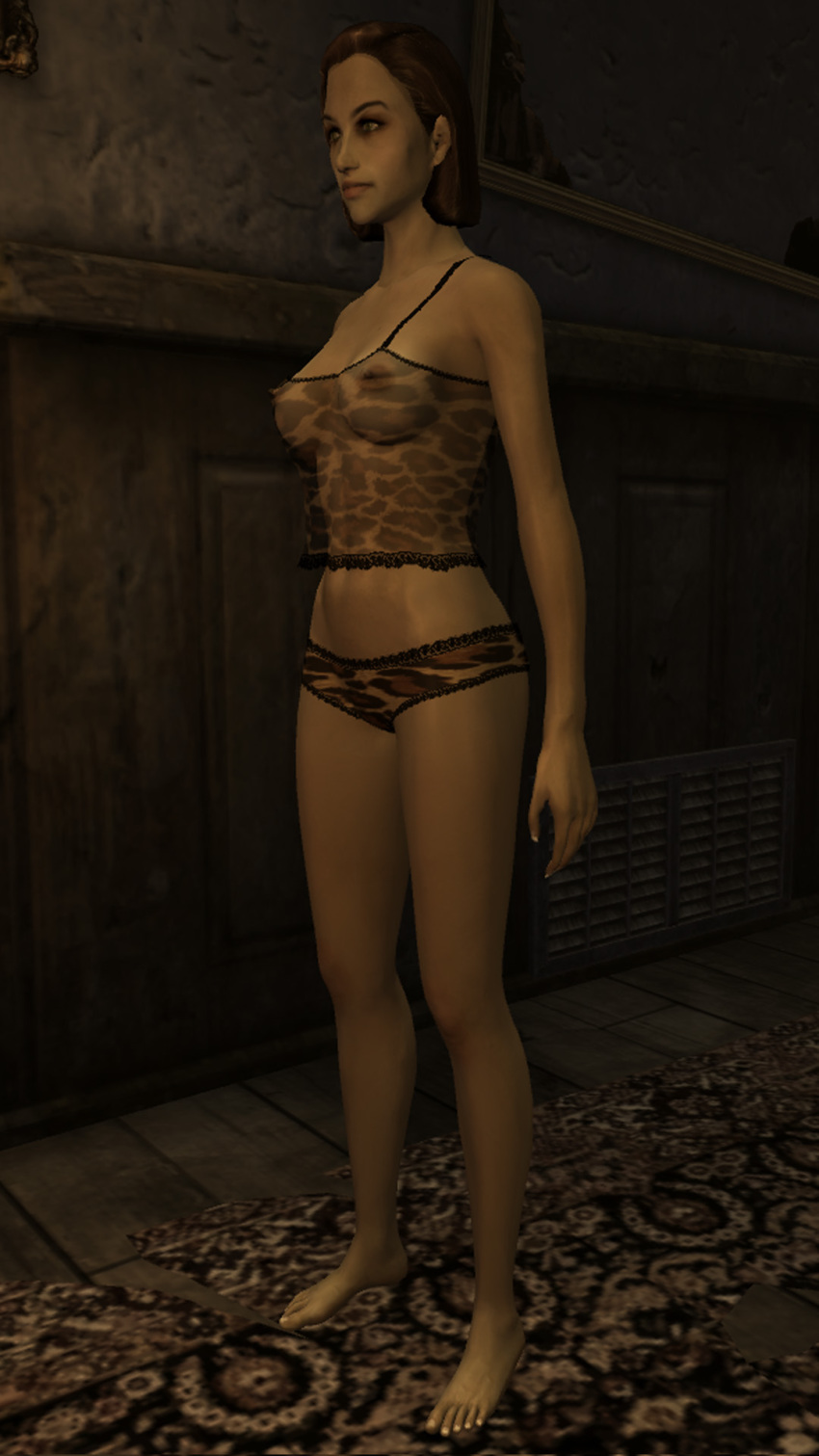 fallout sarah vegas new pretty Tales-of-androgyny