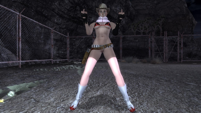 fallout dala new vegas doctor Avatar the last airbender smellerbee